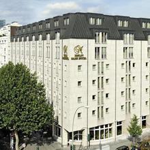Berlin Mark Hotel in Berlin