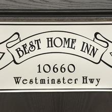 Best Home Inn in Vancouver