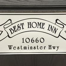 Best Home Inn in Vancouver