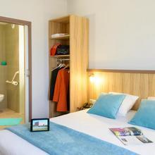 Best Hotel Reims Croix Blandin in Chamery