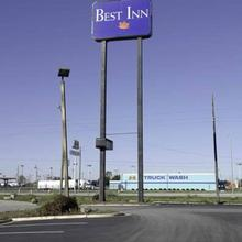 Best Inn in Indianapolis