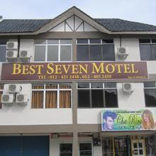 Best Seven Motel in Langkawi