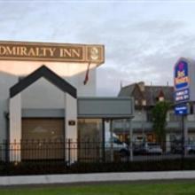 Best Western Admiralty Motor Inn in Geelong