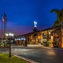 Best Western Americana Inn in San Diego