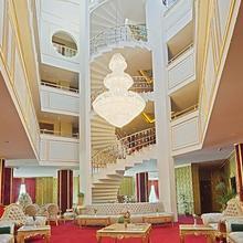 Best Western Antea Palace Hotel & Spa in Beyoglu