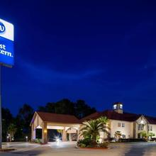 Best Western Bayou Inn And Suites in Lake Charles