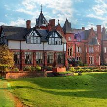 Best Western Bestwood Lodge Hotel in Nottingham