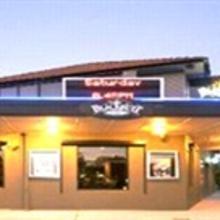 Best Western Blackbutt Inn Newcastle in Rathmines