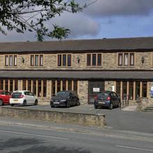 Best Western Bradford Guide Post Hotel in Leeds