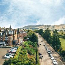 Best Western Braid Hills Hotel in Edinburgh