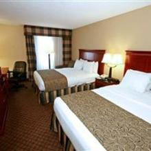 Best Western Bridgeport in Clarksburg