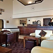 BEST WESTERN BUCKINGHAM HOTEL in Winslow