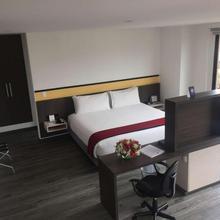 Best Western Calleja Suites in Bogota
