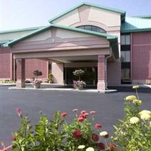 Best Western Cedar Bluff Inn in Knoxville