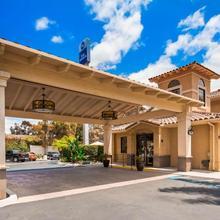 Best Western Chula Vista/otay Valley Hotel in San Diego