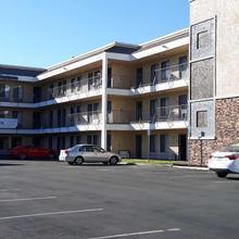 Best Western Continental Inn in San Diego