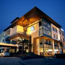Best Western Country Woods in Ambala