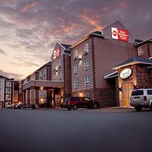 Best Western Dartmouth Hotel & Suites in Halifax