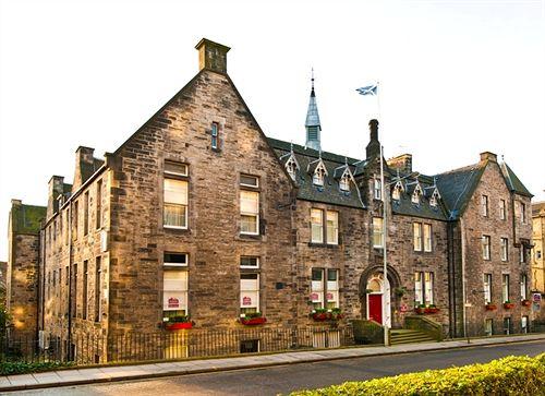 Best Western Edinburgh City in Edinburgh