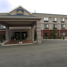 Best Western Garden City Inn in Augusta