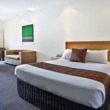Best Western Geelong Motor Inn & Serviced Apartments in Geelong