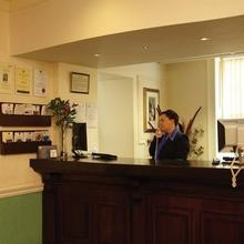 BEST WESTERN GEORGE HOTEL in Alrewas
