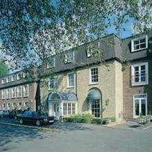 BEST WESTERN GONVILLE HOTEL in Cambridge