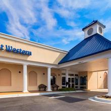 Best Western Greenville Airport in Greer