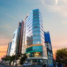 Best Western Haeundae Hotel in Pusan