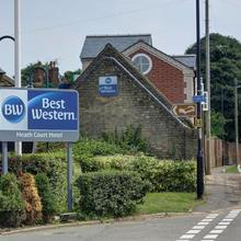 Best Western Heath Court Hotel in Mildenhall