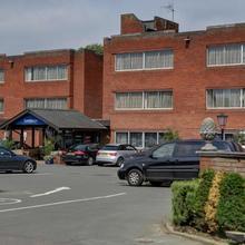Best Western Heath Court Hotel in Mildenhall
