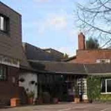 Best Western Himley Hotel in Alveley