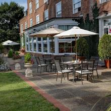 Best Western Homestead Court Hotel in Welwyn Garden City