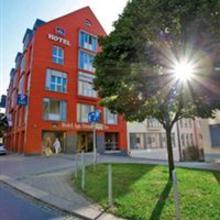 Best Western Hotel Am Straßberger Tor in Jossnitz