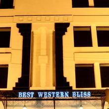 Best Western Hotel Bliss in Kanpur