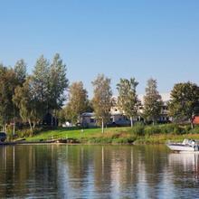 Best Western Hotel Botnia in Umea