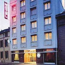 Best Western Hotel de Champagne in Mareuil-sur-ay