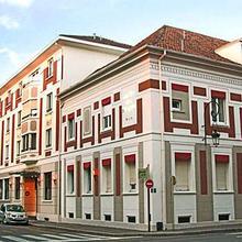 BEST WESTERN HOTEL DE LA BOURS in Sierentz