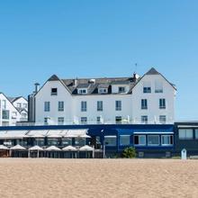 Best Western Hotel De La Plage Saint Marc Sur Mer in Saint-nazaire
