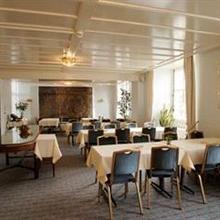 BEST WESTERN HOTEL DE LA ROSE in Donatyre