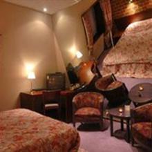Best Western Hotel De Woudzoom in Nieuweroord