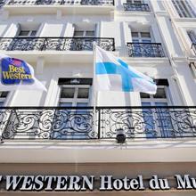 Best Western Hotel Du Mucem in Marseille
