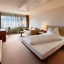 Best Western Hotel Du Parc in Villigen