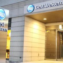 Best Western Hotel Fino Osaka Shinsaibashi in Osaka