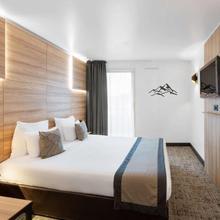 Best Western Hotel International in Annecy