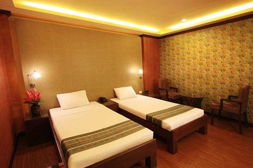 Best Western Hotel La Corona Manila in Manila