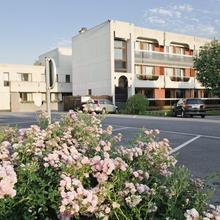 Best Western Hotel les trois Clefs in Auvelais