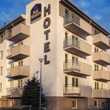 Best Western Hotel Poleczki in Warsaw