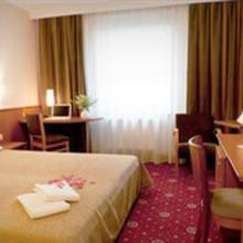 Best Western Hotel Prachárna in Dolany