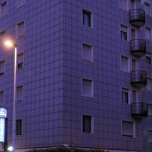 Best Western Hotel Residence Italia in Capitana